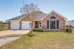 Photo of 56 Red Road, Howe, TX 75459 (MLS # 14097932)