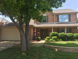 Photo of 1632 Yaggi Drive, Flower Mound, TX 75028 (MLS # 14099071)