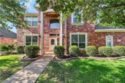 Photo of 1704 Falcon Drive, Keller, TX 76248 (MLS # 14099099)
