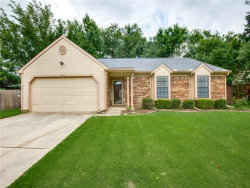 Photo of 3503 Glenview Drive, Corinth, TX 76210 (MLS # 14099163)