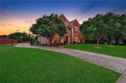 Photo of 6500 Glenhope Circle S, Colleyville, TX 76034 (MLS # 14100216)
