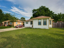 Photo of 1557 Nash Street, Garland, TX 75042 (MLS # 14101495)