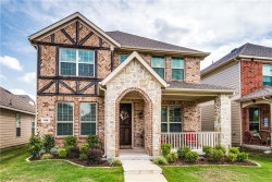Photo of 1008 Marietta Lane, Savannah, TX 76227 (MLS # 14101529)