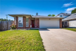 Photo of 201 Colt Lane, Keller, TX 76248 (MLS # 14101585)