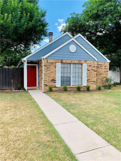 Photo of 920 Sugarberry Drive, Coppell, TX 75019 (MLS # 14104034)