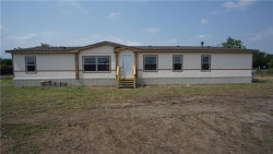Photo of 854 Private Road 4732, Rhome, TX 76078 (MLS # 14105370)