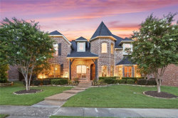 Photo of 4542 Carraway Drive, Frisco, TX 75034 (MLS # 14106173)