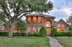 Photo of 1354 Barrington Drive, Coppell, TX 75019 (MLS # 14106292)