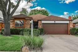 Photo of 1506 Briarcrest Drive, Grapevine, TX 76051 (MLS # 14106627)