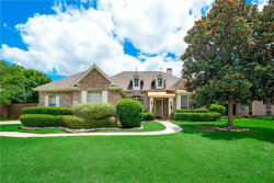 Photo of 1308 Ginger Drive, Flower Mound, TX 75028 (MLS # 14107659)