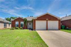 Photo of 1424 Mosscreek Drive, Denton, TX 76210 (MLS # 14109273)