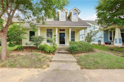 Photo of 1320 Portsmouth Drive, Providence Village, TX 76227 (MLS # 14109479)
