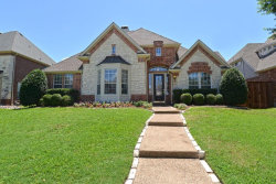 Photo of 153 Bricknell Lane, Coppell, TX 75019 (MLS # 14109624)