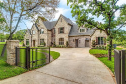 Photo of 1119 Mount Gilead Road, Keller, TX 76262 (MLS # 14109912)