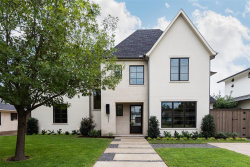 Photo of 6442 Chevy Chase Avenue, Dallas, TX 75225 (MLS # 14110488)