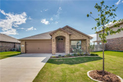 Photo of 246 Oaklawn Drive, Ponder, TX 76259 (MLS # 14111209)