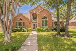 Photo of 1528 Highland Lakes Drive, Keller, TX 76248 (MLS # 14111247)