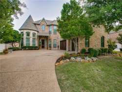 Photo of 3422 Waycross Lane, Frisco, TX 75033 (MLS # 14111351)