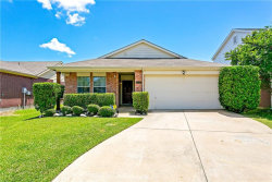Photo of 9004 Chisholm Trail, Cross Roads, TX 76227 (MLS # 14111492)