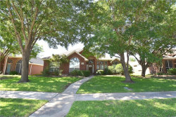Photo of 1654 Waterford Drive, Lewisville, TX 75077 (MLS # 14111759)