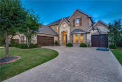 Photo of 1520 Wagonwheel Trail, Keller, TX 76248 (MLS # 14111937)