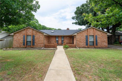 Photo of 1212 Olmos Creek Place, Denton, TX 76205 (MLS # 14112624)