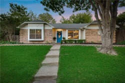 Photo of 2510 Idlewood Drive, Garland, TX 75040 (MLS # 14112945)