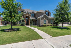 Photo of 14956 Palm Desert Lane, Frisco, TX 75035 (MLS # 14113229)