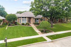 Photo of 4223 Harvest Point Drive, Carrollton, TX 75010 (MLS # 14113272)