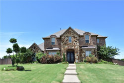 Photo of 359 Marble Creek Court, Sunnyvale, TX 75182 (MLS # 14113289)