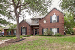 Photo of 1136 Bent Oaks Drive, Denton, TX 76210 (MLS # 14113726)