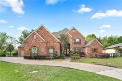 Photo of 3103 River Bend Drive, Colleyville, TX 76054 (MLS # 14114219)