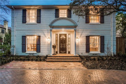 Photo of 3701 Potomac Avenue, Highland Park, TX 75205 (MLS # 14114653)