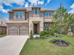 Photo of 6308 Roaring Creek, Denton, TX 76226 (MLS # 14114866)