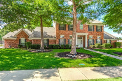 Photo of 2306 Highland Meadow Drive, Colleyville, TX 76034 (MLS # 14114956)