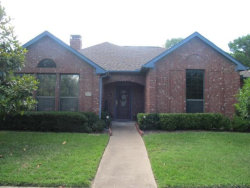 Photo of 1117 Parkrow Place, Irving, TX 75060 (MLS # 14115186)