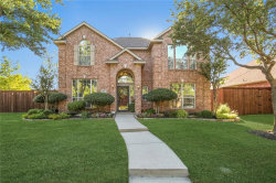 Photo of 8801 Beartooth Drive, Frisco, TX 75036 (MLS # 14115434)