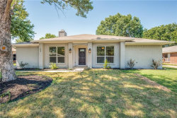Photo of 416 Cozby Avenue, Coppell, TX 75019 (MLS # 14115595)