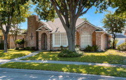 Photo of 7918 Excaliber Road, Frisco, TX 75035 (MLS # 14115782)