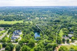 Photo of 4224 Cheshire Drive, Lot 1, Colleyville, TX 76034 (MLS # 14116374)