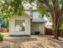 Photo of 708 Pace Drive, Denton, TX 76209 (MLS # 14116480)