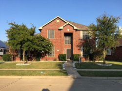 Photo of 4510 Grantham Drive, Garland, TX 75043 (MLS # 14116501)