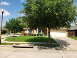 Photo of 3903 Diamond Drive, Denton, TX 76208 (MLS # 14116563)
