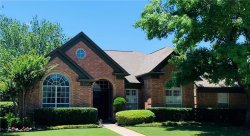 Photo of 7109 Bouquet Drive, Frisco, TX 75035 (MLS # 14116721)