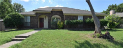 Photo of 2809 Princewood Drive, Garland, TX 75040 (MLS # 14116934)