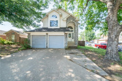 Photo of 7541 E Arbor Hill Drive, Fort Worth, TX 76120 (MLS # 14117658)