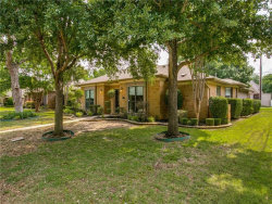 Photo of 128 Meadowglen Circle, Coppell, TX 75019 (MLS # 14117843)