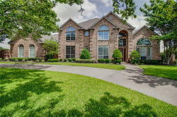 Photo of 1305 Moraine Place, Heath, TX 75032 (MLS # 14119081)