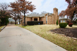 Photo of 3600 Cliffwood Drive, Colleyville, TX 76034 (MLS # 14119302)
