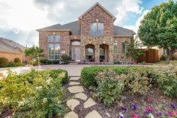 Photo of 1112 Holy Grail Drive, Lewisville, TX 75056 (MLS # 14120010)